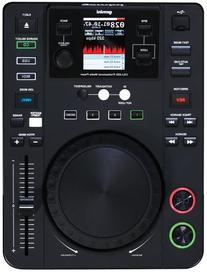 Gemini CDJ650 Tabletop Media Player MIDI/CD/U