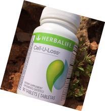 Herbalife Cell U Loss 90 Tablets Searchub