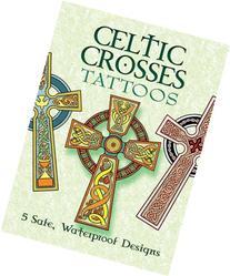 Celtic Crosses Tattoos