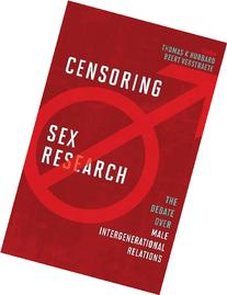 Censoring Sex Research: The Debate over Male