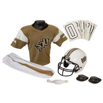 Franklin Sports Inc. Boys' Central Florida Knights Uniform