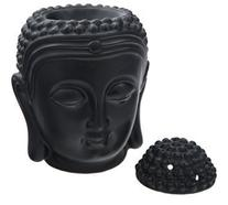 Ceramic Buddha Oil Burner
