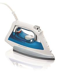 Ceramic QuickGlide Iron with Wear-Resistant Soleplate