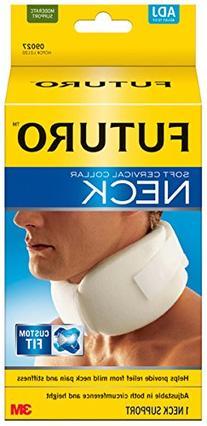 Futuro Cervical Collar, Adjustable