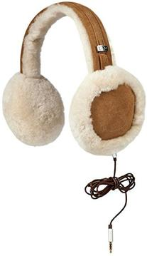 UGG® CF Classic Shearling Wired Earmuffs