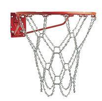 Champion Sports Heavy Duty Galvanized Steel Chain Basketball