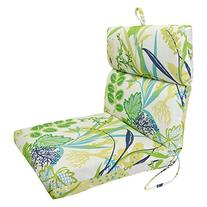 Jordan Manufacturing 22 x 44 Chair Cushion