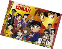 Challengers 11-490 of 1000 Piece Detective Conan Master of