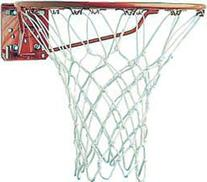 Champion Sports 4mm Economy Basketball Net
