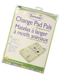 Summer Infant Changing Pad Cover, Who Loves You Owl