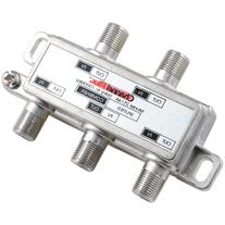 Linear 2514 ChannelPlus DC & IR Passing 4-Way Splitter/