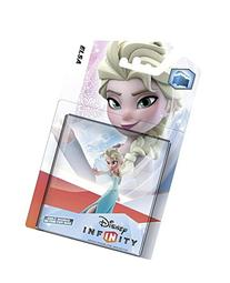Disney Infinity Character - Elsa