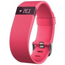 Fitbit Charge HR Heart Rate & Activity Fitness Monitor