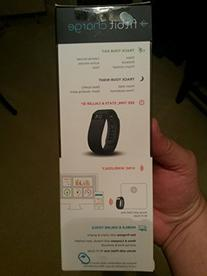 FitBit Charge Wireless Activity + Sleep Tracker Wristband
