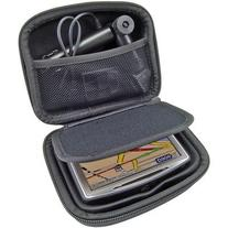 Charger-City Exclusive Multi-Compartment Hard Case for