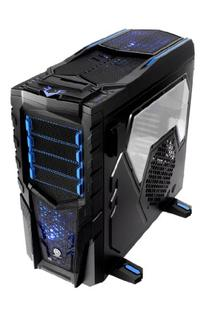 Thermaltake CHASER MK-1 ATX Build-in HDD/SSD Hot Swap Color