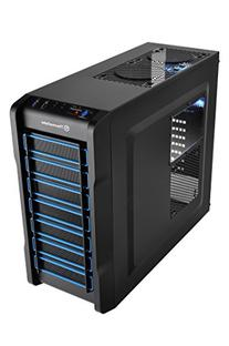 Thermaltake CHASER A21 Mid Tower ATX Window Gaming Computer