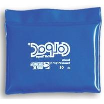 Chattanooga ColPac Reusable Gel Ice Pack Cold Therapy for Knee, Arm, Elbow, Shoulder, Back for Aches, Swelling, Bruises, Sprains, Inflammation  - Blue