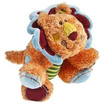 Cheery Cheeks Lil Lively Lion 7 by Mary Meyer