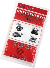 Majestic Chef Cotton Cheesecloth