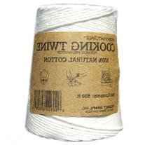 Regency Natural Chef-Grade Cooking Twine Refill RW1620