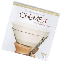 Chemex Pre Folded Circle Coffee Filter  by Espresso Parts
