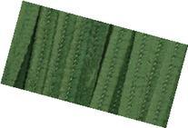 """Chenille Stems 6mm 12"""" 25/Pkg-Moss Green"""