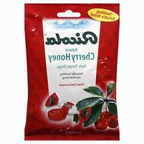 Ricola Natural Cherry Honey Cough Drops 24 drops