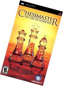 Chessmaster The Art of Learning - Sony PSP
