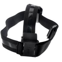 Chest Harness & Head Strap Mount & Monopod Tripod Adapter &