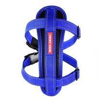 EzyDog Chest Plate Custom Fit Adjustable Dog Harness