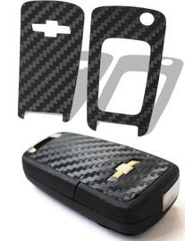 Chevy Cruze Carbon Fiber Styling Remote Key Chain Protective