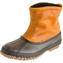 Sorel Cheyanne Premium Boot - Men's Goldenrod, 10.5