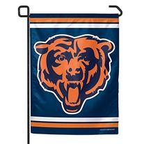"NFL Chicago Bears WCR08363013 Garden Flag, 11"" x 15"