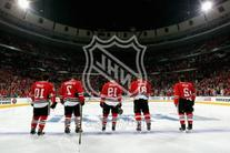 Chicago Blackhawks 2013 Stanley Cup Finals Game 1 National