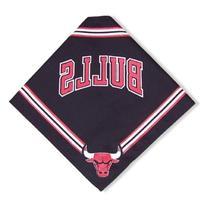 Sporty K9 NBA Chicago Bulls Dog Bandana, Large