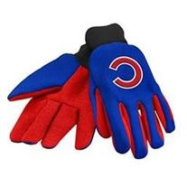 Chicago Cubs Colored Palm Sport Utility Glove