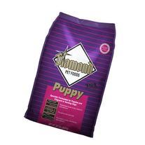 Diamond Chicken Flavor Dry Food for Puppy, 20-Pound Bag