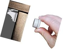 Magnetic Safety Locks for Cabinets, Drawers, and Cupboards.