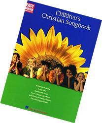 CHILDREN'S CHRISTIAN SONGBOOK