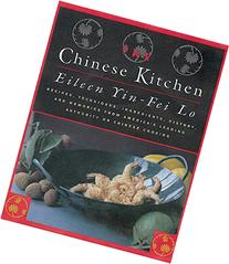 The Chinese Kitchen: Recipes, Techniques, Ingredients,