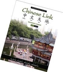 Chinese Link: Beginning Chinese, Simplified Character