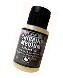 Vallejo Chipping Medium, 35ml
