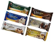 Quest Nutrition - Quest Bar Chocolate Lovers Bundle- Pack of