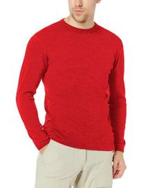 Minus33 100% Merino Wool Base Layer 705 MidWeight Crew Neck
