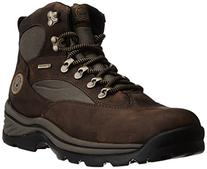 Timberland Men's 15130 Chocurua Trail GTX Boot,Brown/Green,9