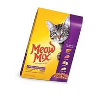 Meow Mix Original Choice