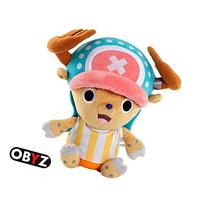 One Piece Chopper Talking Plush - He repeat what you said