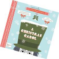 A Christmas Carol: A BabyLit® Colors Primer