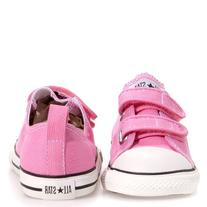Converse Girl's Chuck Taylor All Star 2V Infant/Toddler -